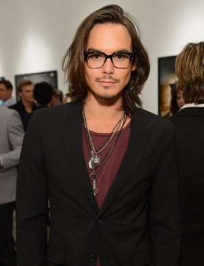 Tyler Blackburn Biography