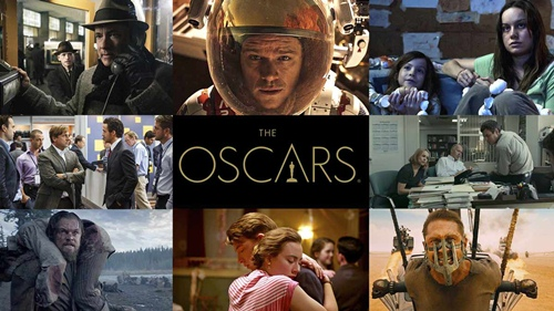 87th Academy Awards 2015 Tickets Price