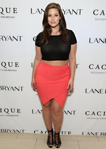 964590f5b Ashley Graham Body Measurements Bra Size Height Weight Stats