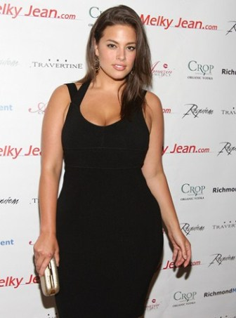 Ashley Graham Body Measurements