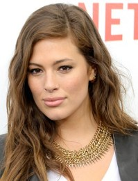 Ashley Graham Body Measurements Bra Size Height Weight Stats