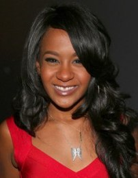 Bobbi Kristina Brown Body Measurements Height Weight Bra Size Stats