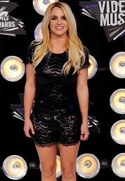 Britney Spears Body Measurements Height Weight Shoe Bra Size Stats