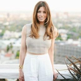 Jessica Biel Body Measurements Height Weight Bra Size Stats