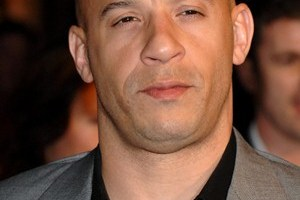 Vin Diesel Body Measurements Height Weight Shoe Size Stats