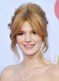 Bella Thorne Body Measurements Bra Size Weight Height Shoe Stats