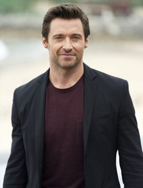 Hugh Jackman Height Weight