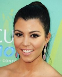 Kourtney Kardashian Body Measurements Bra Size Height ...