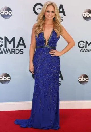Miranda Lambert Body Measurements