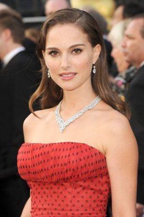 Natalie Portman Bra Size Body Stats