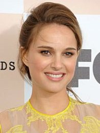 Natalie Portman Bra Size Height Weight Body Measurements Stats