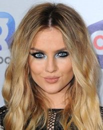 Perrie Edwards Body Measurements Bra Size Height Weight Hair Color Stats