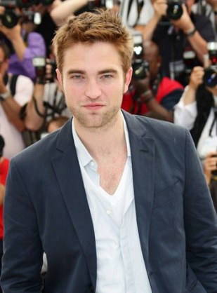 Robert Pattinson Biography