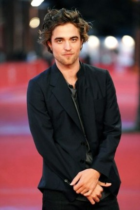 Robert Pattinson Height Weight