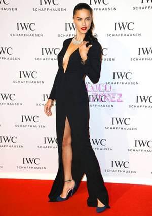 Adriana Lima Body Measurements Bra Size Height Weight Shoe