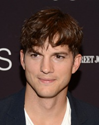 Ashton Kutcher Body Measurements Weight Height Shoe Size Vital Stats