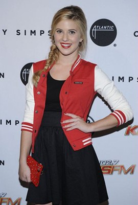 Caroline Sunshine Body Measurements