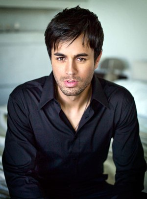 Enrique Iglesias Body Measurements