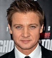 Jeremy Renner Body Measurements Height Weight Age Shoe Size Vital Stats