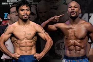 Pacquiao Vs Mayweather Fight 2015 USA UK TV Live Broadcasting Channels List Schedule