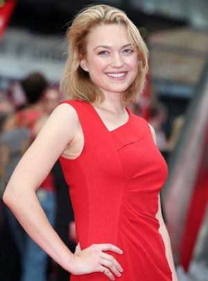 Sophia Myles Body Measurements
