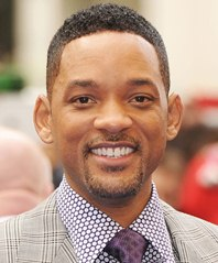 Will Smith Body Measurements Height Weight Shoe Size Vital Statistics
