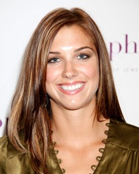 Alex Morgan Body Measurements Bra Size Height Weight Shoe Statistics Bio