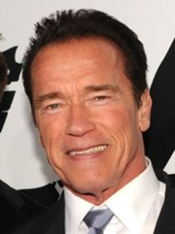 Arnold Schwarzenegger Body Measurements Height Weight Shoe Chest Biceps Size Stats