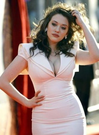 Kat Dennings Body Measurements