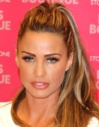 Katie Price Body Measurements Bra Size Height Weight Vital Stats