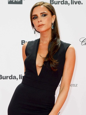 Victoria Beckham Body Measurements