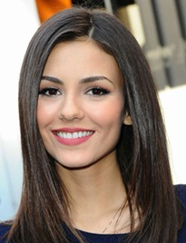 Victoria justice bra size, height