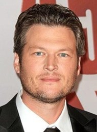 Blake Shelton Body Measurements Height Weight Shoe Size Vital Statistics