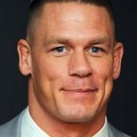 John Cena Body Measurements Height Weight Biceps Shoe Size Vital Stats Bio