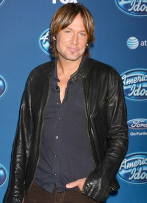 Keith Urban Height Weight Body Shape