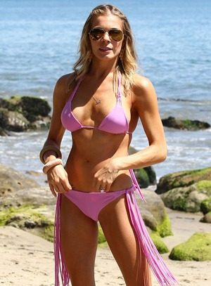 LeAnn Rimes Body Measurements