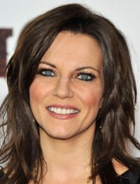 Martina McBride Body Measurements Bra Size Height Weight Vital Statistics