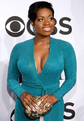 Fantasia Barrino Body Measurements