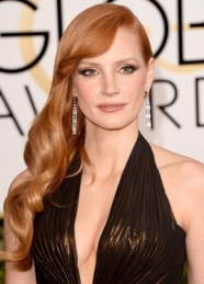 Jessica Chastain Body Measurements Bra Size Height Weight Shoe Vital Stats Bio