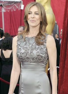 Kathryn Bigelow Height Body Shape