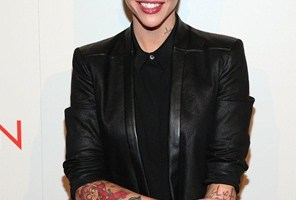 Ruby Rose Body Measurements Bra Size Height Weight Shoe Dress Vital Statistics