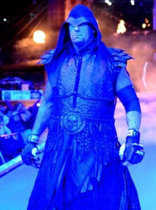 The Undertaker Height Body Shape