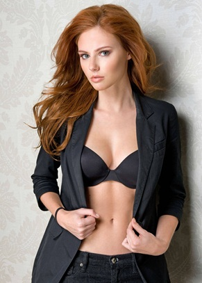 Alyssa Campanella Body Measurements