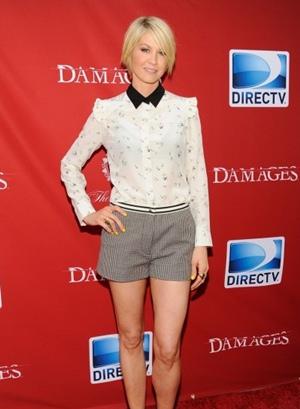 Jenna Elfman Body Measurements Bra Size Height Weight Shoe Vital