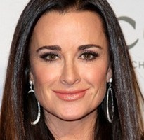 Kyle Richards Body Measurements Bra Size Height Weight Shoe Vital Statistics