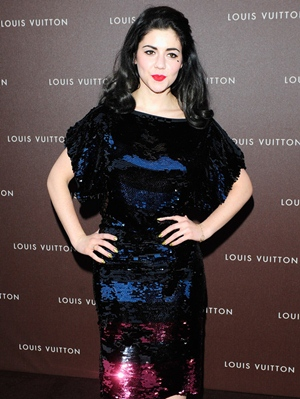 Marina And The Diamonds Height Body Shape