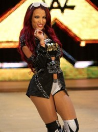 Sasha Banks Body Measurements Bra Size Height Weight Shoe Biceps Vital Statistics