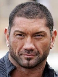 Dave Batista Body Measurements Height Weight Biceps Size Shoe Vital Statistics