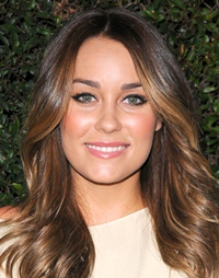 Lauren Conrad Body Measurements Bra Size Height Weight Shoe Vital Statistics