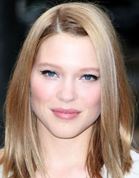Lea Seydoux Body Measurements Bra Size Height Weight Shoe Vital Statistics